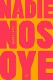 descargar epub Nadie nos oye – Autor Nando López gratis