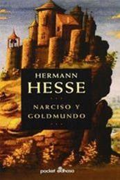 descargar epub Narciso y Goldmundo – Autor Hermann Hesse