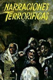 descargar epub Narraciones terroríficas III – Autor Varios autores