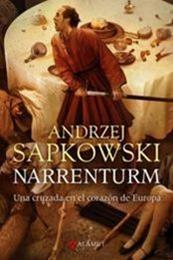descargar epub Narrenturm – Autor Andrzej Sapkowski gratis