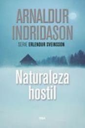 descargar epub Naturaleza hostil – Autor Arnaldur Indridason gratis