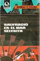 descargar epub Naufragio en el mar de selenita – Autor Arthur C. Clarke