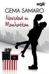 descargar epub Navidad en Manhattan – Autor Gema Samaro
