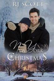 descargar epub Navidad en Nueva York – Autor R.J. Scott