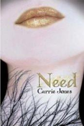 descargar epub Need – Autor Carrie Jones
