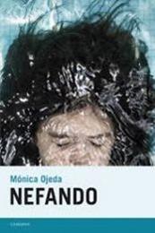 descargar epub Nefando – Autor Mónica Ojeda gratis