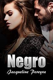 descargar epub Negro – Autor Jacqueline Pereyra
