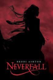 descargar epub Neverfall – Autor Brodi Ashton
