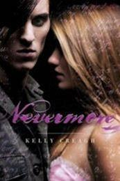 descargar epub Nevermore – Autor Kelly Creagh