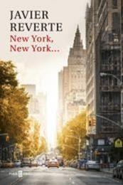 descargar epub New York, New York – Autor Javier Reverte