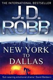 descargar epub New York to Dallas – Autor J.D. Robb