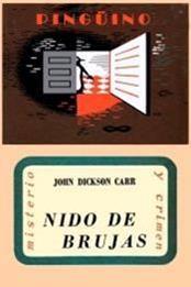 descargar epub Nido de brujas – Autor John Dickson Carr gratis