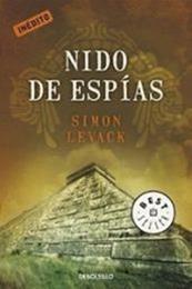 descargar epub Nido de espías – Autor Simon Levack