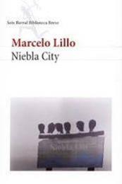 descargar epub Niebla City – Autor Marcelo Lillo