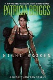 descargar epub Night broken – Autor Patricia Briggs