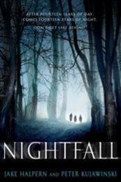 descargar epub Nightfall – Autor Jake Halpern;Peter Kujawinski