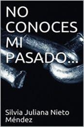 descargar epub No conoces mi pasado – Autor Silvia Juliana Nieto Méndez