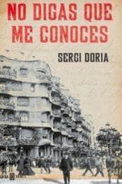 descargar epub No digas que me conoces – Autor Sergi Doria