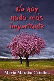 descargar epub No hay nada más importante – Autor Mario Meroño Catalina
