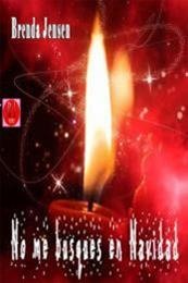 descargar epub No me busques en Navidad – Autor Brenda Jensen