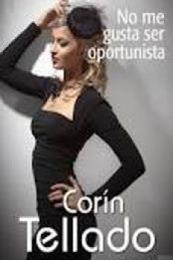 descargar epub No me gusta ser oportunista – Autor Corín Tellado gratis