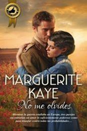 descargar epub No me olvides – Autor Marguerite Kaye