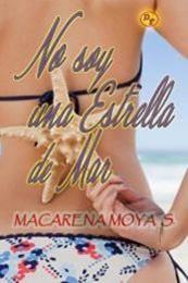 descargar epub No soy una estrella de mar – Autor Macarena Moya S.