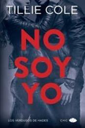 descargar epub No soy yo – Autor Tillie Cole gratis