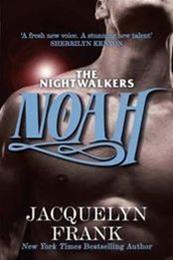 descargar epub Noah – Autor Jacquelyn Frank