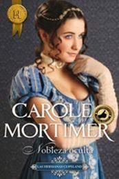 descargar epub Nobleza oculta – Autor Carole Mortimer