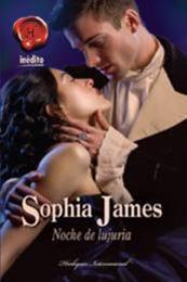 descargar epub Noche de lujuria – Autor Sophia James