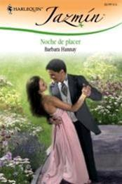 descargar epub Noche de placer – Autor Barbara Hannay