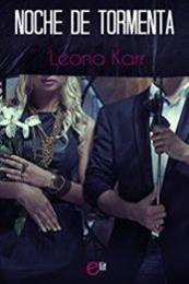 descargar epub Noche de tormenta – Autor Leona Karr