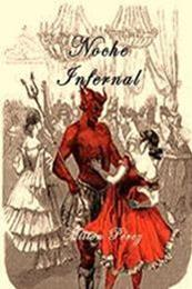 descargar epub Noche infernal – Autor Milton Perez