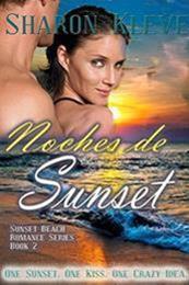 descargar epub Noches de Sunset – Autor Sharon Kleve gratis
