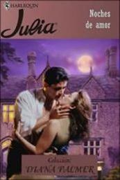 descargar epub Noches de amor – Autor Diana Palmer gratis