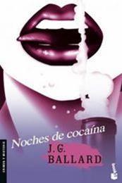 descargar epub Noches de cocaína – Autor J. G. Ballard gratis
