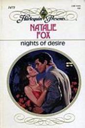 descargar epub Noches de deseo – Autor Natalie Fox