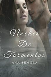 descargar epub Noches de tormenta – Autor Ana Semola
