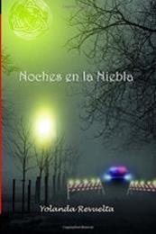 descargar epub Noches en la niebla – Autor Yolanda Revuelta gratis