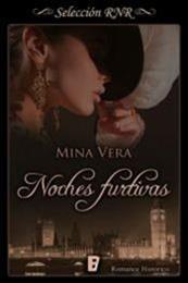 descargar epub Noches furtivas – Autor Mina Vera
