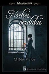 descargar epub Noches perdidas – Autor Mina Vera gratis