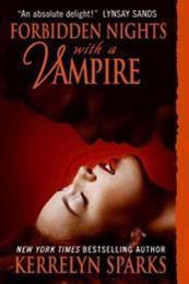 descargar epub Noches prohibidas con un vampiro – Autor Kerrelyn Sparks gratis