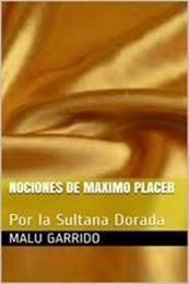 descargar epub Nociones de máximo placer – Autor Malu Garrido