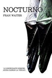 descargar epub Nocturno. El eco de una especie – Autor Fran Waiter gratis