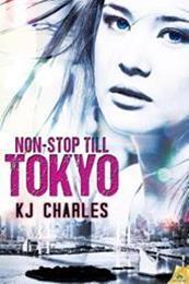 descargar epub Non-stop till Tokyo – Autor K. J. Charles gratis