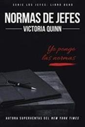 descargar epub Normas de jefes – Autor Victoria Quinn gratis