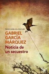 descargar epub Noticia de un secuestro – Autor Gabriel García Márquez gratis
