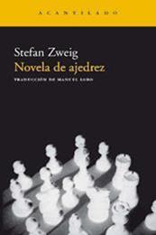 descargar epub Novela de ajedrez – Autor Stefan Zweig