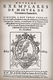 descargar epub Novelas ejemplares – Autor Miguel de Cervantes Saavedra